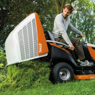 RT5097 tracteur tondeuse