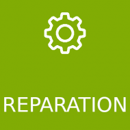 Reparationblock